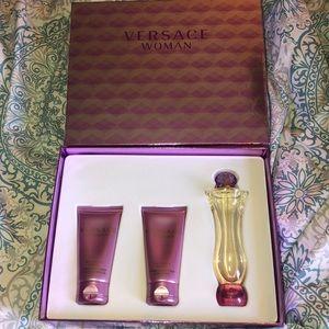Versace Woman Kit
